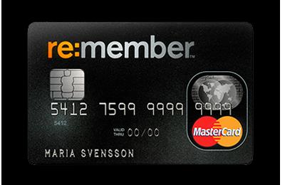 re:member card